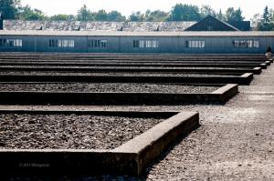 'Dachau Barracks' by Photographer Debbi Nelson. © Copyright 2016 Debbi Nelson dba Photograzia