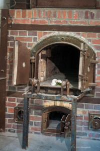 Dachau Oven
