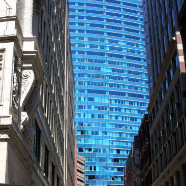'A Bit of Blue in Boston' by Photographer Debbi Nelson. © Copyright 2016 Debbi Nelson dba Photograzia