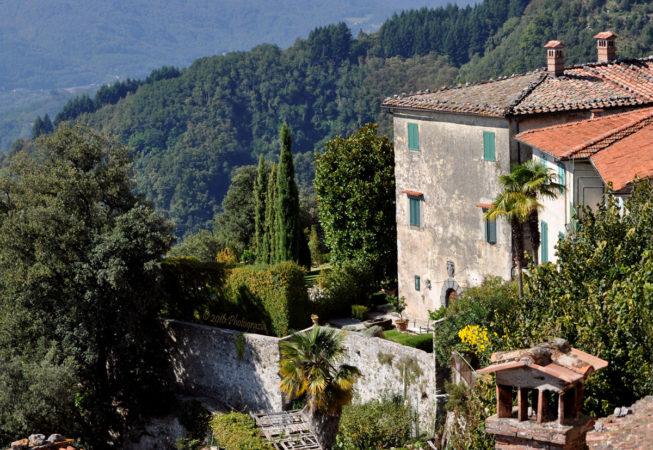 'Italian Countryside' by Photographer Debbi Nelson. © Copyright 2016 Debbi Nelson dba Photograzia