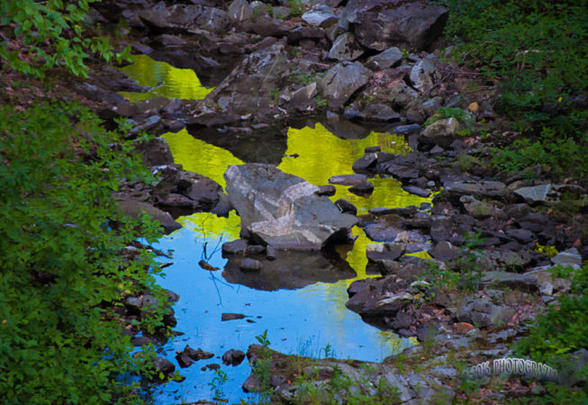 'Reservoir' by Photographer Debbi Nelson. © Copyright 2016 Debbi Nelson dba Photograzia
